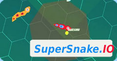 SuperSnakeio