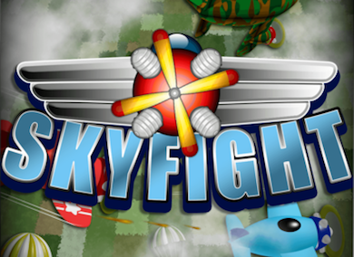 Skyfightio