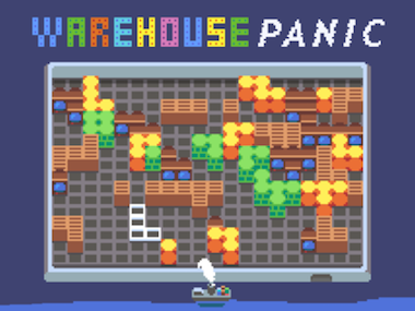 Warehousepanic.io | Warehousepanicio