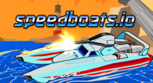 SpeedBoats.io | Speed boats