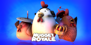 NuggetRoyale.io | NuggetRoyaleio