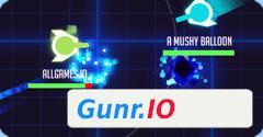 Gunrio