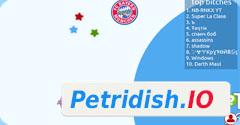 Petridishio