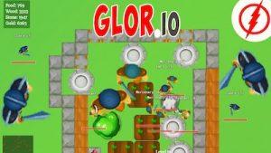 Glorio