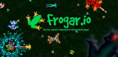 Frogario