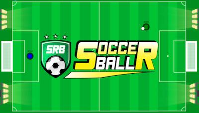 Soccerballio