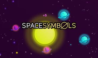 Spacesymbolsio