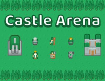 CastleArenaio