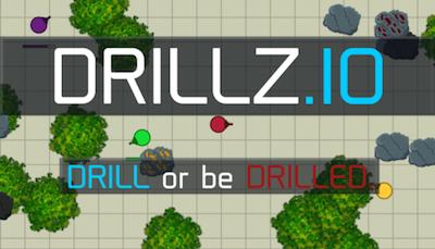 Drillzio