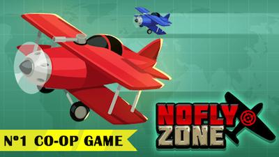 NoFly Zone