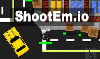 Shootem.io | Shootemio