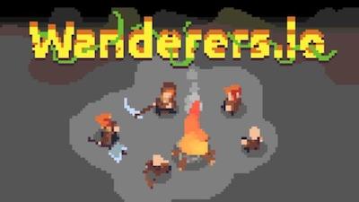Wanderers.io   Wanderersio