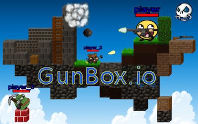 Gunbox.io   Gunboxio