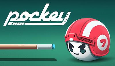Pockey.io | Pockeyio