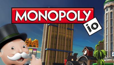 Monopoly.io | Monopolyio