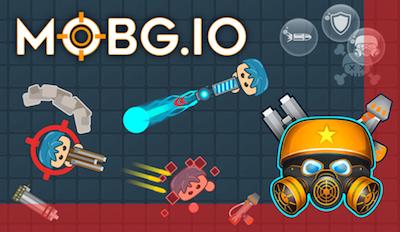 Mobg.io | Mobgio