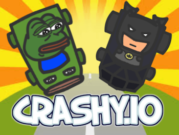 Crashy.io   Crashyio