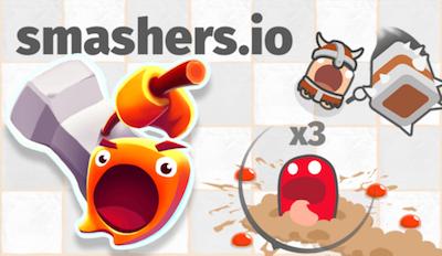 Smashers.io | Smashersio