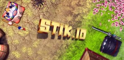 Stik.io | Stikio