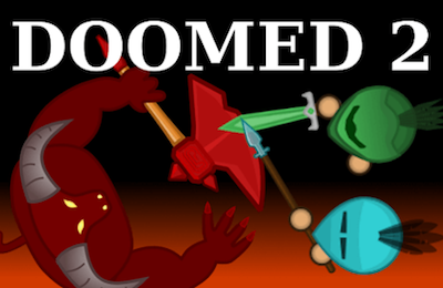 Doomed2.io | Doomed2io