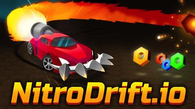 Nitrodrift.io | Nitrodriftio