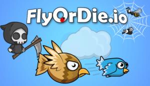 FlyorDie.io   FlyorDieio