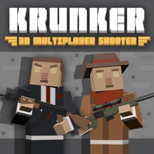 Krunker.io | Krunkerio