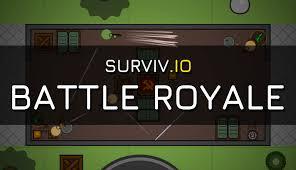 Surviv.io | Survivio