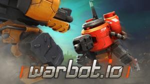 Warbot.io   Warbotio