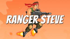 RangerSteve.io | RangerSteveio
