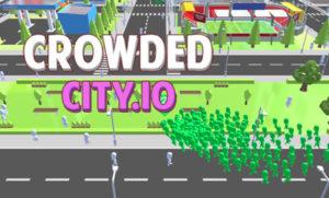 Crowdedcity.io   Crowdedcityio