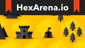 HexArena.io | HexArenaio