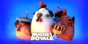 NuggetRoyale.io | NuggetRoyaleio