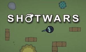 Shotwars.io | Shotwarsio
