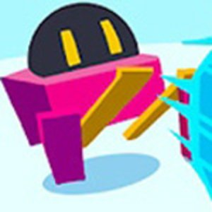 Snow War.io   Snow Wario