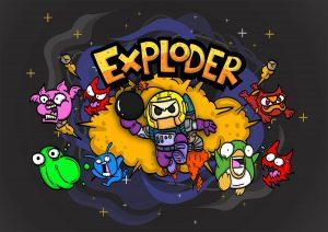 Exploder.io | Exploderio